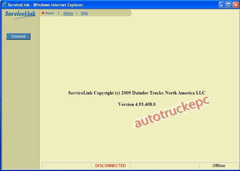 International Navistar NETS 5 5 1 Heavy Truck + Repair